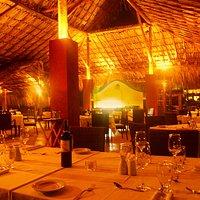 Restaurante Shore Grill