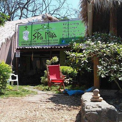 jardin Spa Maya