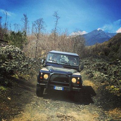 Go-Etna Tours