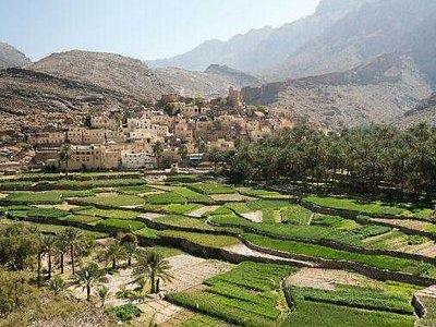 Wadi Beni Auf