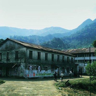 Agasthyamala - A Nice Place