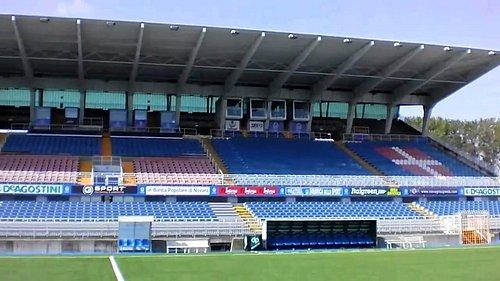 Stadio Silvio Piola Novara