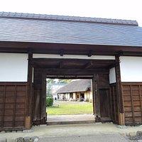 むいから民家園 東京都狛江市元和泉2丁目15−5