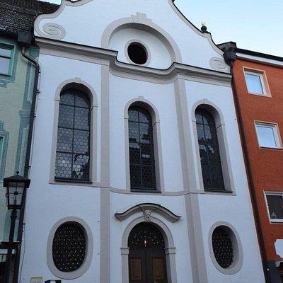 Krippkirche St. Nikolaus