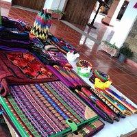 artesanias de teotilan