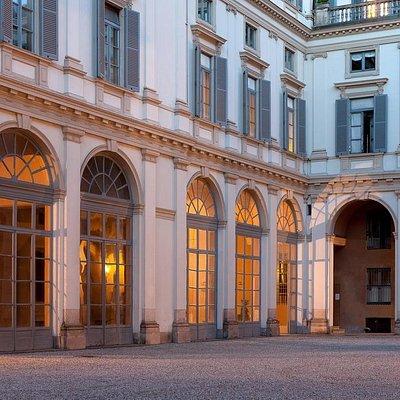 Sotheby's Milan at Palazzo Serbelloni