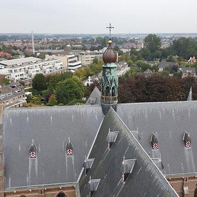 St Agathakerk