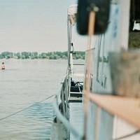 Belgrade river tour