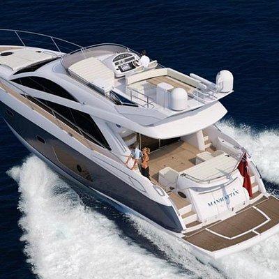 Yacht Charter (YCT)
