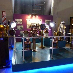 Museo Histórico de Vías Navegables