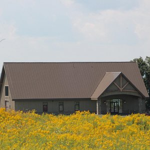 Idol Ridge Winery, Lodi NY
