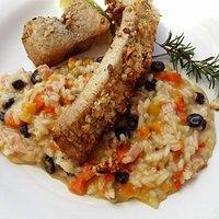 Os melhores e mais saborosos pratos Ala Carte estão aqui. E por um valor acessivel: a partir de