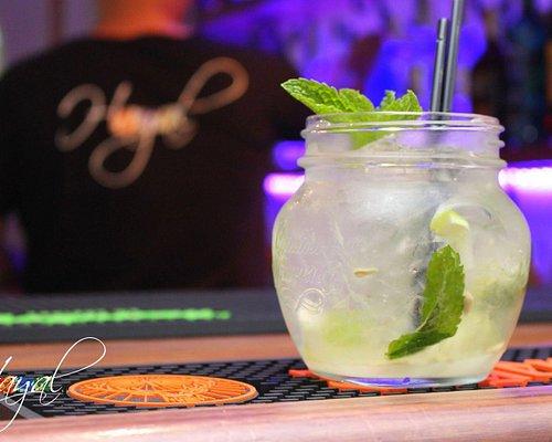 Hayal Cocktail&Shisha Bar