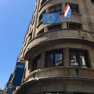 Institut français Belgrade