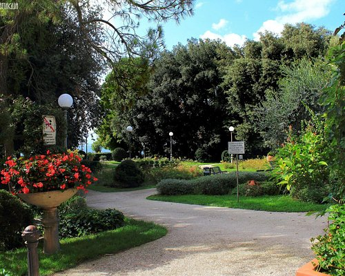 Giardini di Piazza Nova