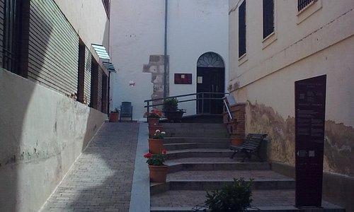 Museum Sta Clara