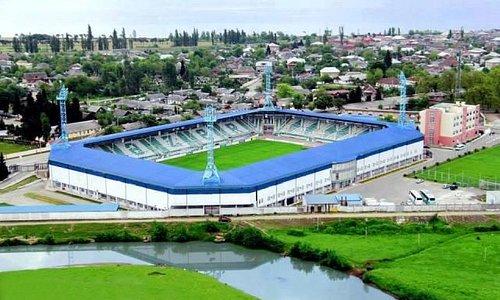 XL stadium
