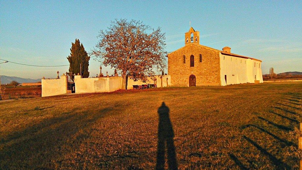 Ermita Nuestra Sra de Arcos