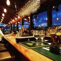 Mesa Grill Bar