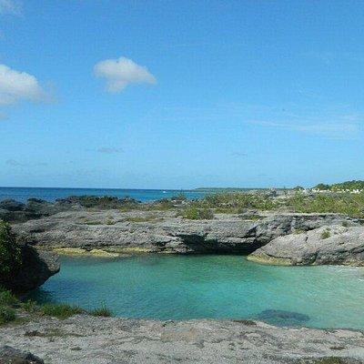 Isla de La Juventud. Cuba. A place to visit. Just needs to get international flights go in direc
