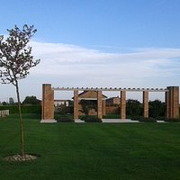 Argenta Gap Commonwealth War Cemetery
