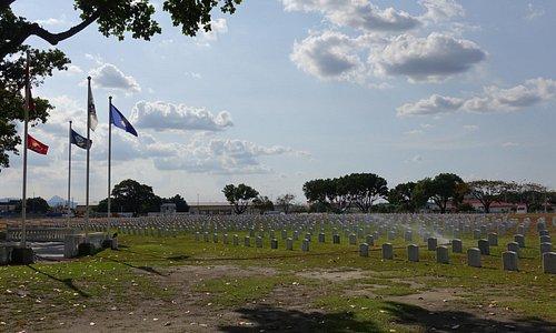 Clark Veterans Cemetery - VFW Post 2485