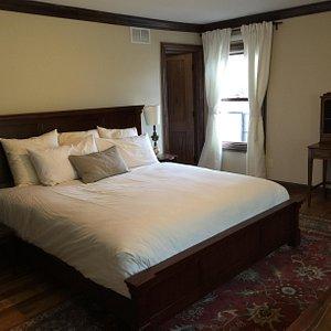 Conesus Room