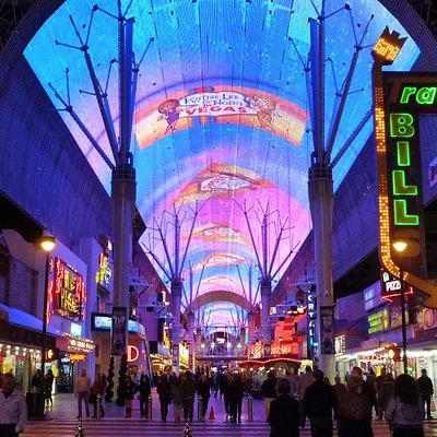 Vegas Vic - Las Vegas, Estados Unidos