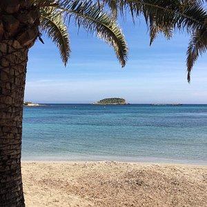 Playa de Es Canar