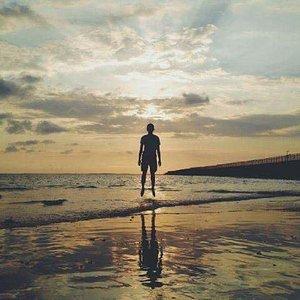Pantai Kelan
