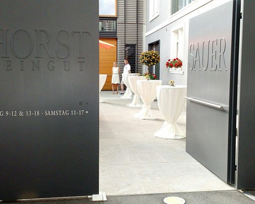 Weingut Horst Sauer