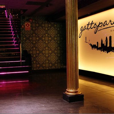 Gattopardo. Tu nueva discoteca en Barcelona.