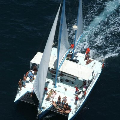 wanna reserve a party boat...let us guide you