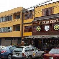 Fuerza Chiclayo
