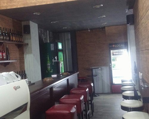 LOCAL espresso & wine bar