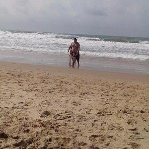 Melhor praia de Penha