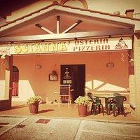 Osteria Pizzeria Scianna
