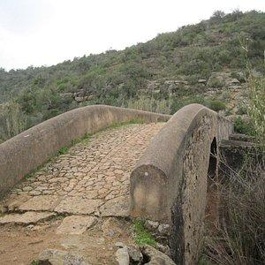 Bridge at Paderne
