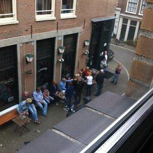 Derde Goudsbloemdwarsstraat
