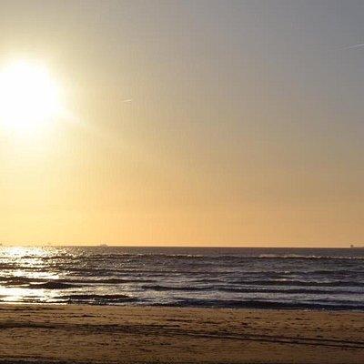 Beautiful Sunset 🌅