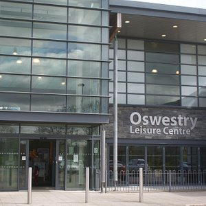Oswestry Leisure Centre