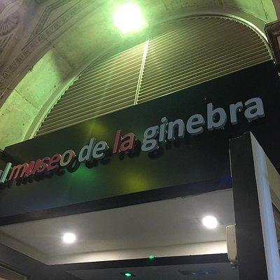 El Museo de la Ginebra