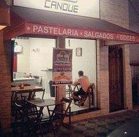 Canoue Pastelaria