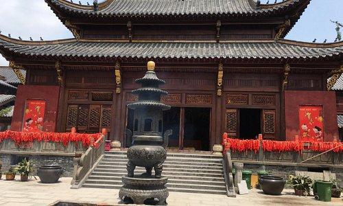 Mingjiao Temple