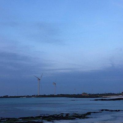 Gasiri Wind Power Plant