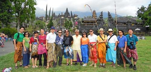 group from thailand