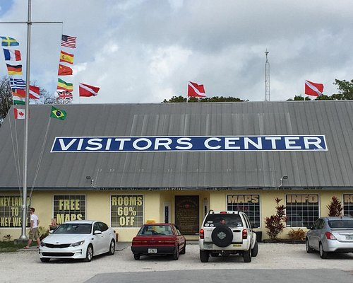 The Official Florida Keys Visitor Center