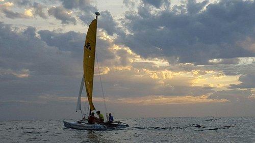 Actividades Nauticas de Tenerife