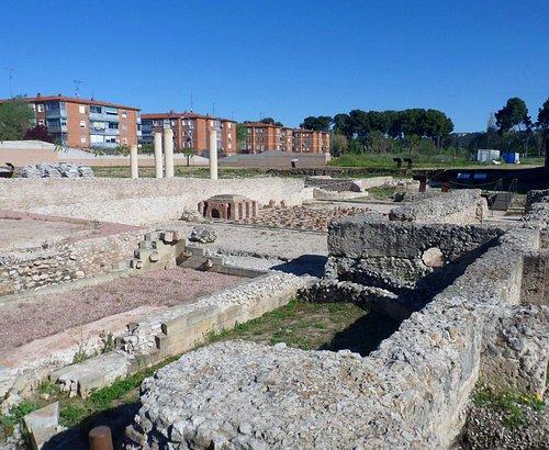 Complutum (Alcalá de Henares)