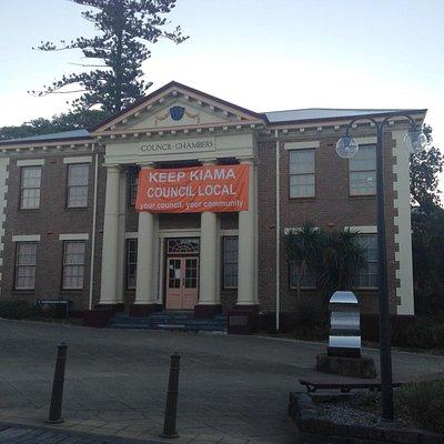 Kiama Municipal Council - Kiama NSW